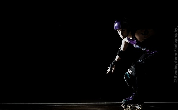 Resurrecting My Love of Roller Skating!