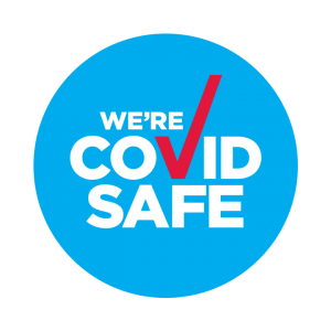 COVID Safe Badge Digital 300x300 1