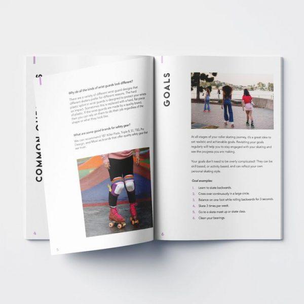 Learn To Skate - Beginner Plus Program