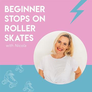 Learn To Skate - Absolute Beginner Program