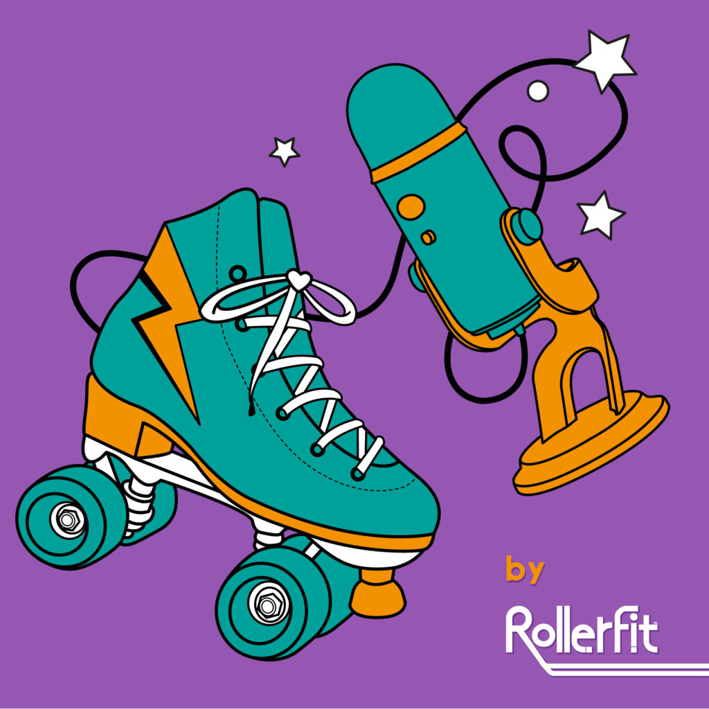 RollerCast - Podcast RollerFit