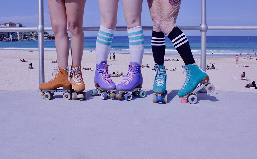 Roller Skates we LOVE and Recommend