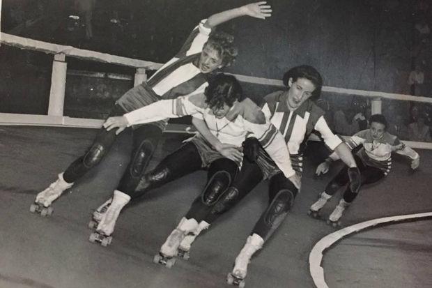 RollerSkating Derby